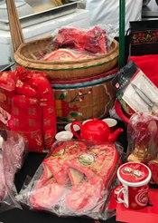 新加坡舉辦潮州美食匯
