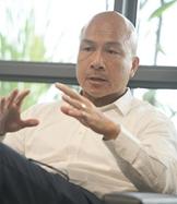 """""""一帶一路""""倡議對于亞洲的發展具有重要意義——訪新加坡南洋理工大學學者廖振揚"""