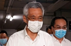 人民行動黨在新加坡國會選舉中獲勝